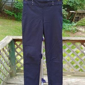 JM Collection black pant